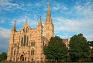 Skip The Line Tickets to Salisbury Cathedral