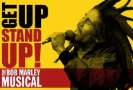 Get Up Stand Up! Bob Marley