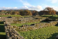 Chesters Roman Fort & Museum: Admission Ticket